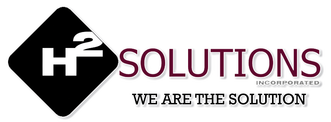 H2 Solutions logo